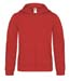 Hooded Full Zip Kids kleur 1 Hooded Full Zip Kids