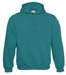 Hooded kleur 1 Hooded