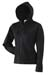 Lady-Fit Hooded Sweat Jacket kleur 1 Lady-Fit Hooded Sweat Jacket