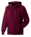 Hooded Sweatshirt kleur 1 Hooded Sweatshirt